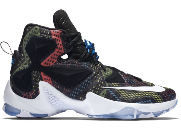 outlet store e4134 311d3 Buy Nike LeBron 13 Shoes & Deadstock Sneakers