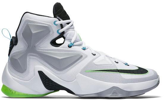Nike LeBron 13 Command Force - 807219-100
