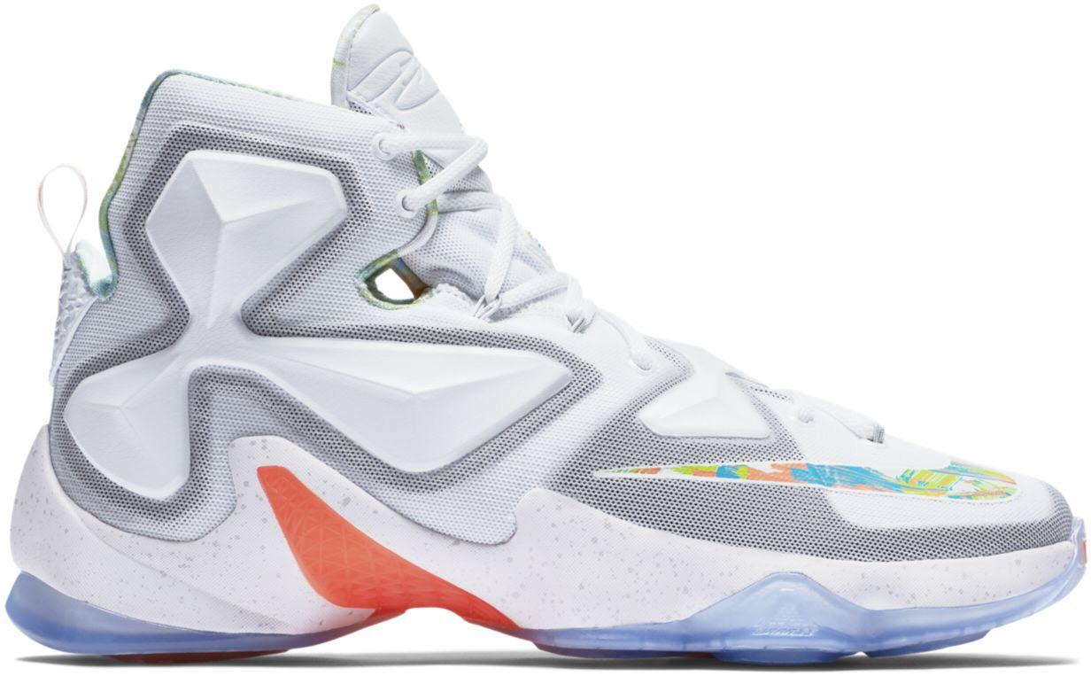 Nike LeBron 13 Easter - 807219-108
