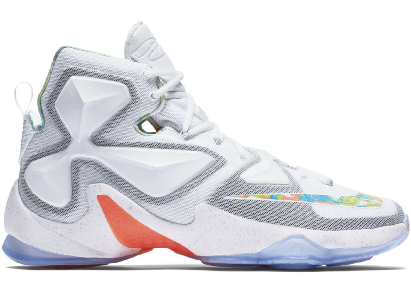 new style 19a3c 495ba Buy Nike LeBron 13 Shoes   Deadstock Sneakers