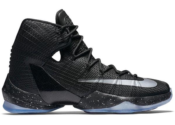 173338cb9862 Nike LeBron 13 Shoes - Average Sale Price