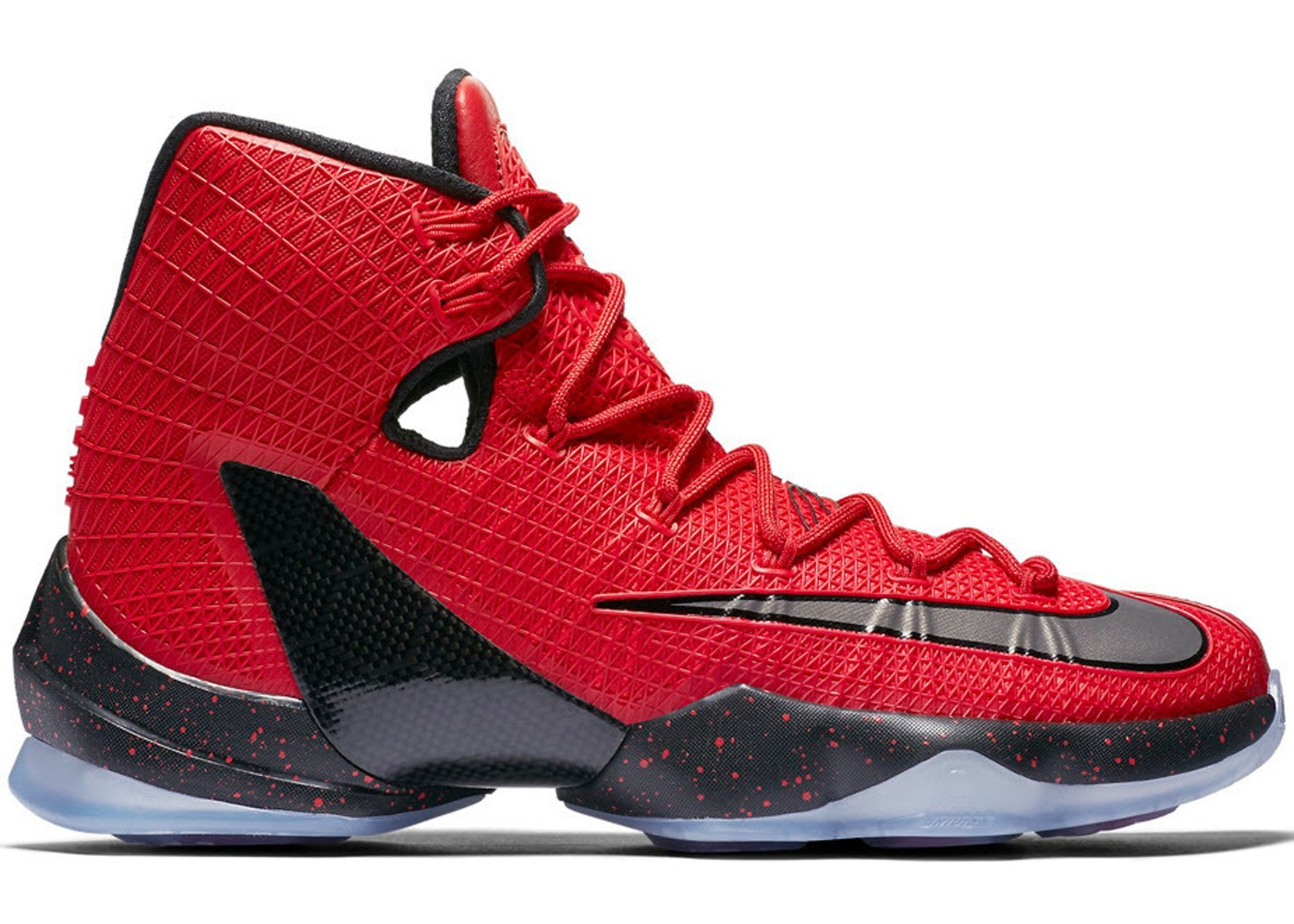 new style 52181 3bd58 Buy Nike LeBron 13 Shoes   Deadstock Sneakers