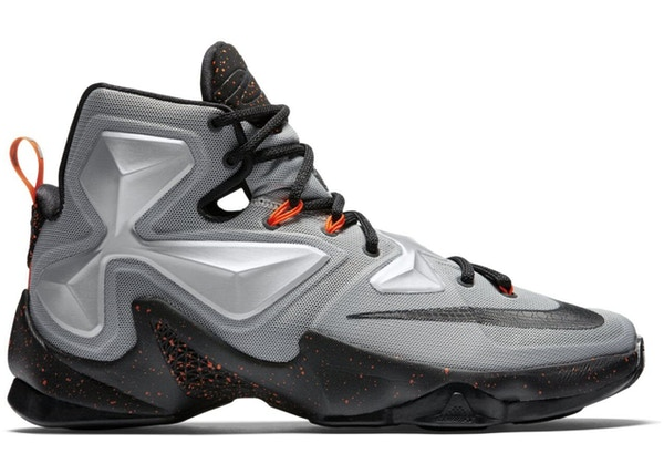 new style 35b20 9747e Buy Nike LeBron 13 Shoes   Deadstock Sneakers