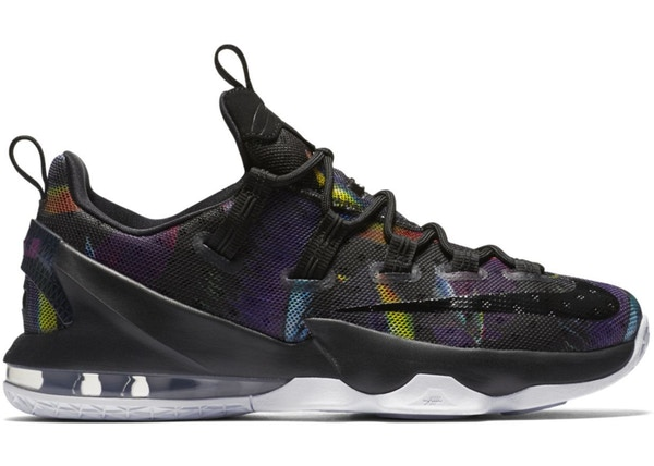 cheap for discount 5a2bf f2f75 LeBron 13 Low Birds of Paradise
