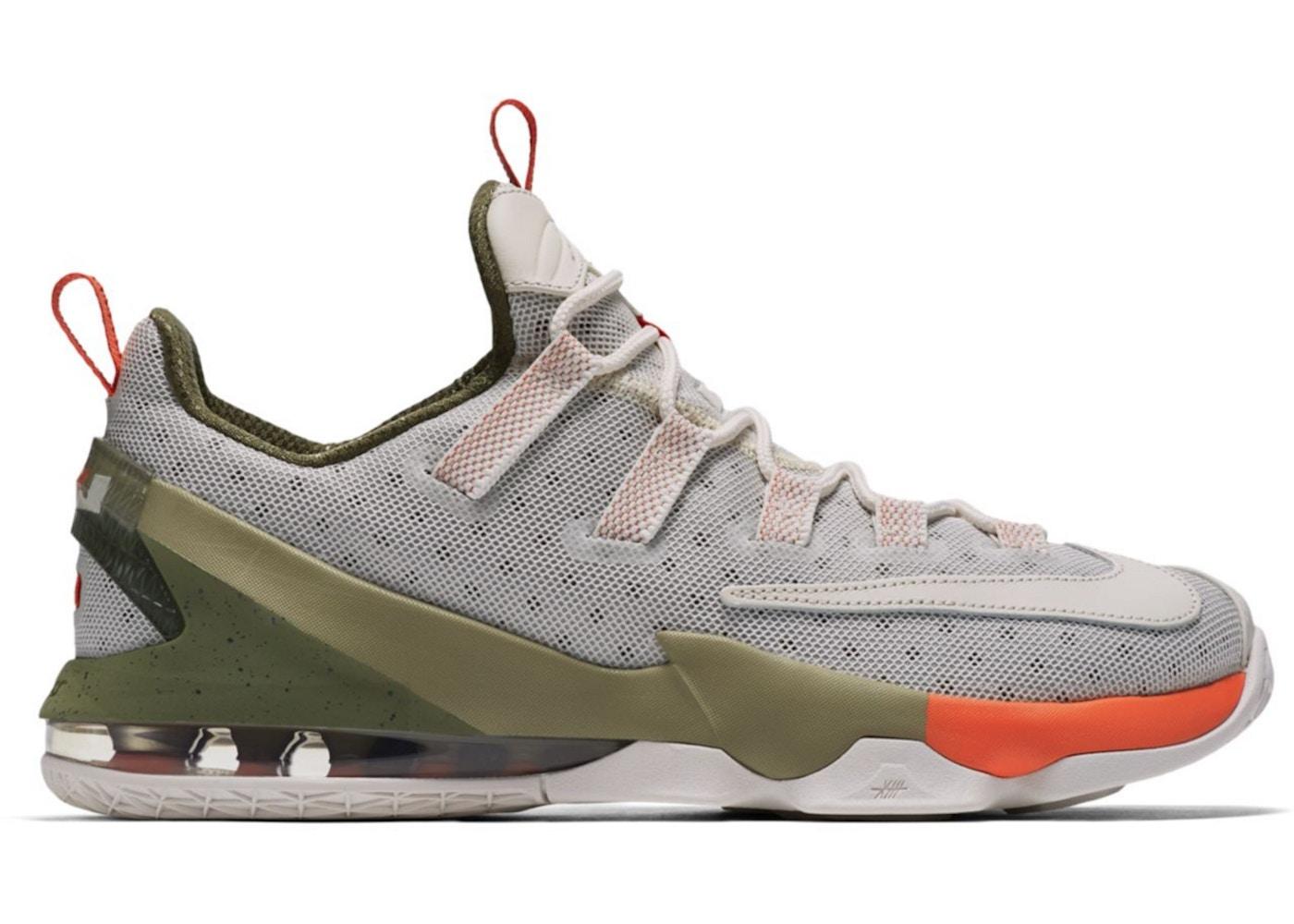 Buy Nike LeBron 13 Shoes & Deadstock Sneakers