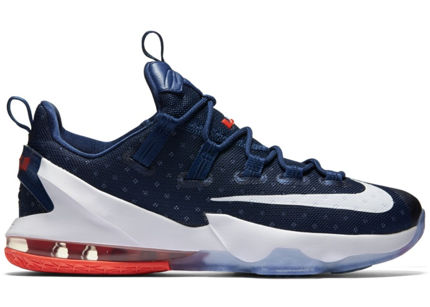 best website 303db ca2ce LeBron 13 Low USA