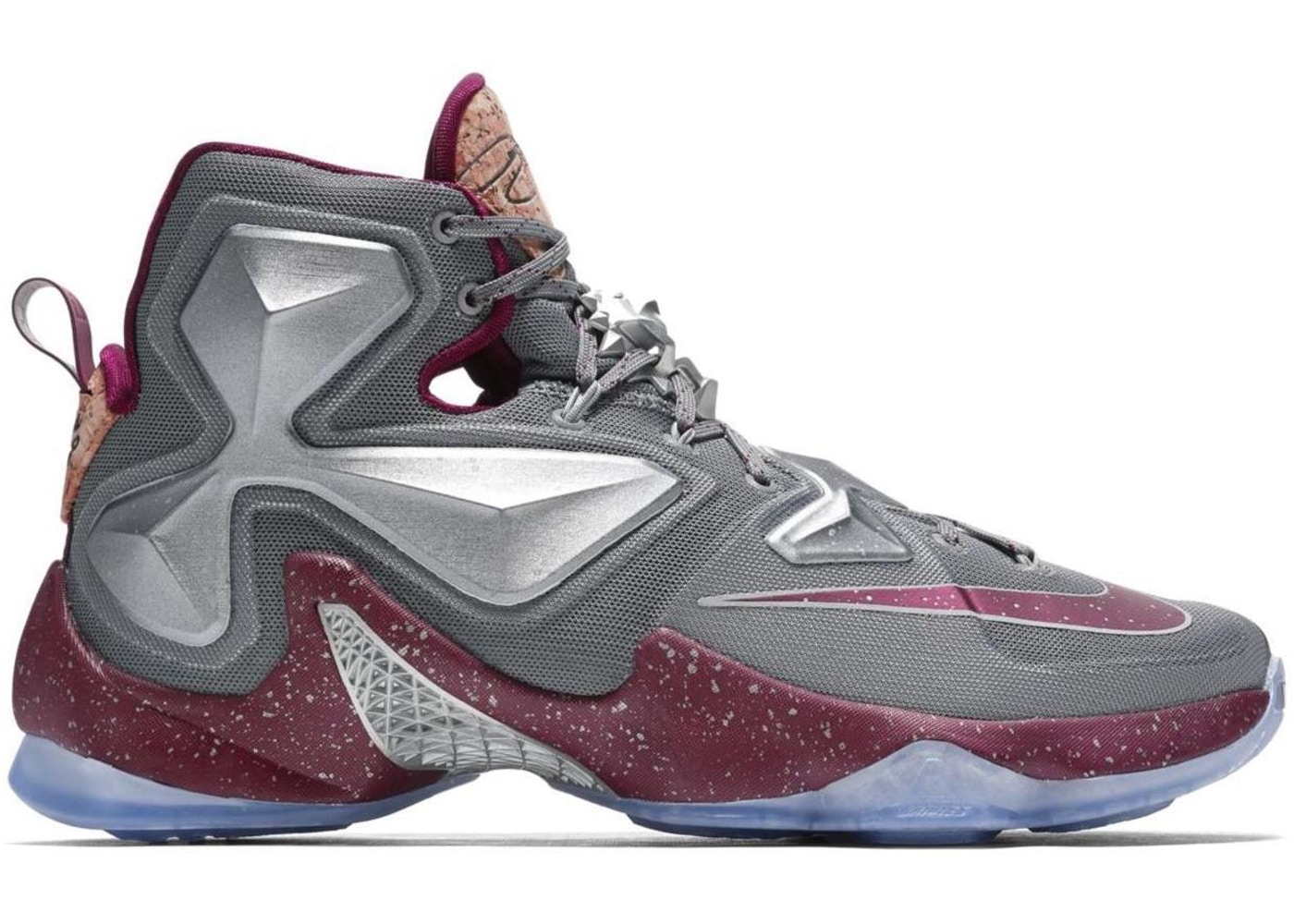 717b95b857c2 Nike LeBron 13 Opening Night - 823301-060 823300-060