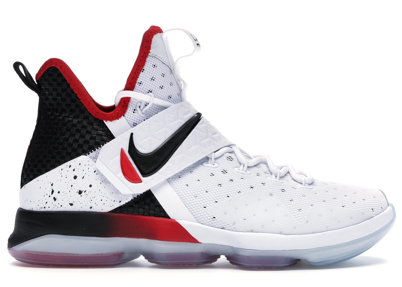 Nike LeBron 14 Flip the Switch - 852405-103