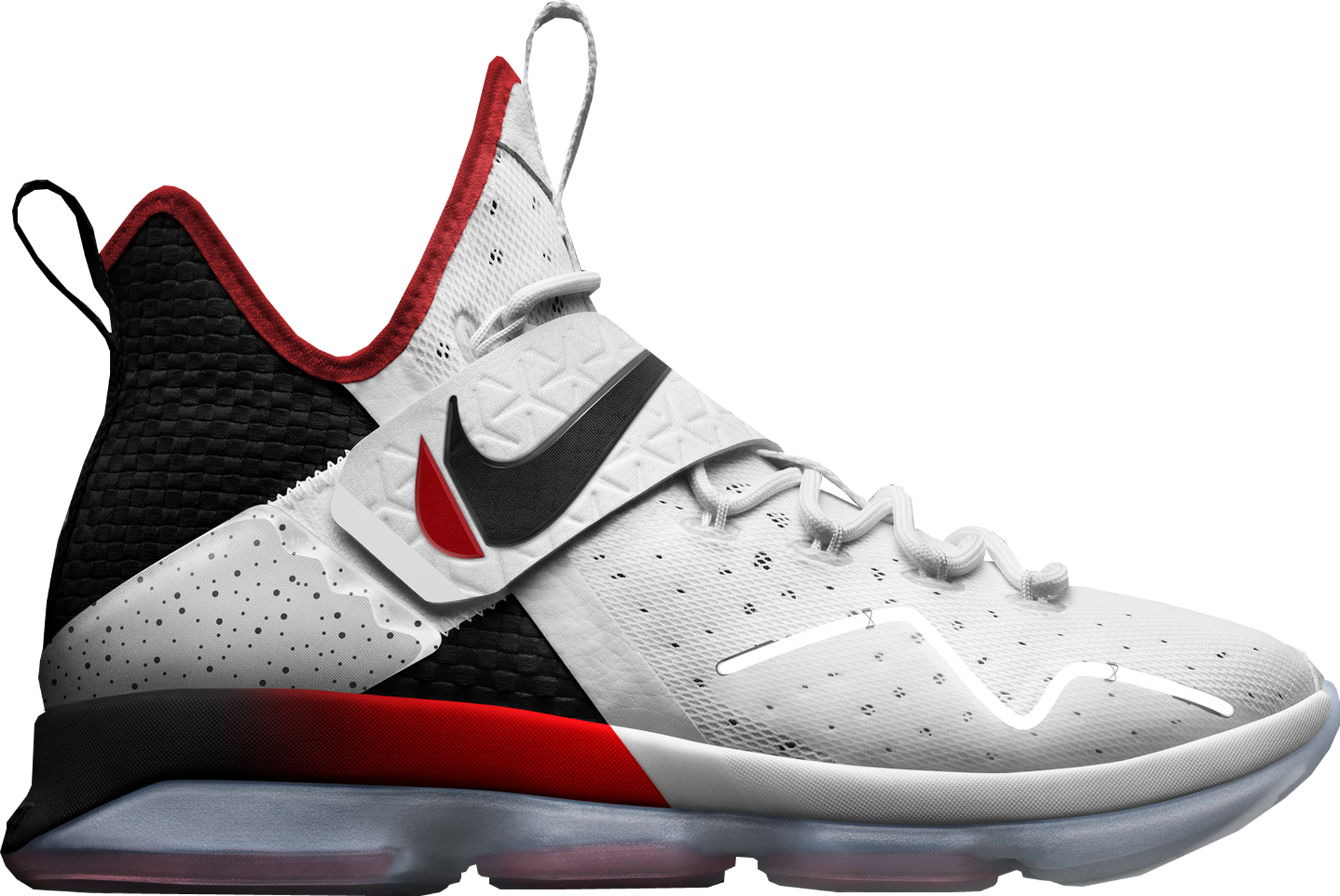 LeBron 14 Flip the Switch