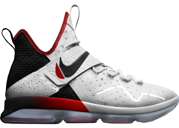 premium selection b2d6c 9f36d Buy Nike LeBron 14 Shoes & Deadstock Sneakers