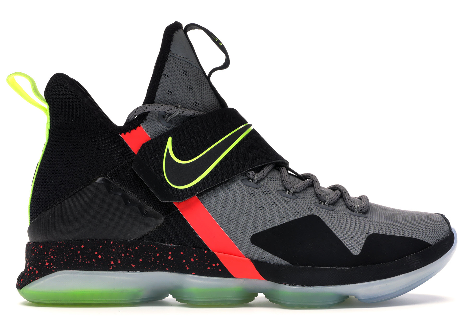 Nike LeBron 14 Out of Nowhere - 852406-001