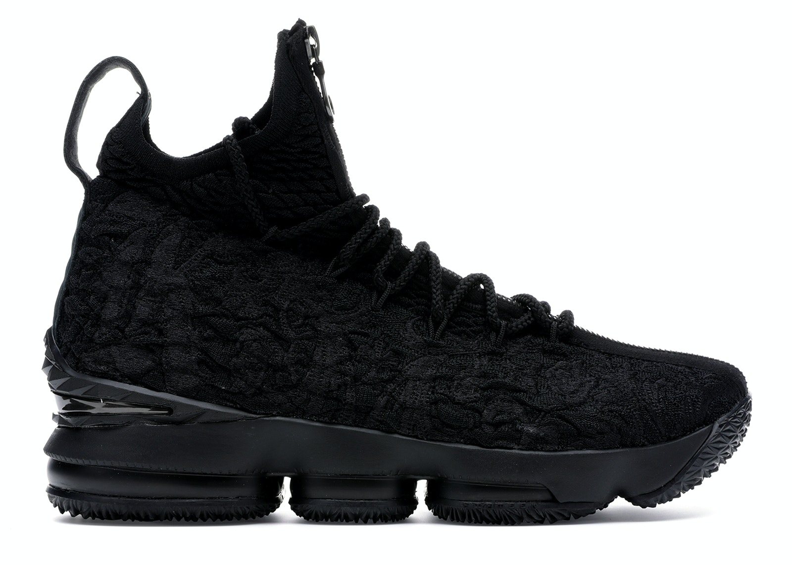 LeBron 15 Performance KITH Suit of Armor
