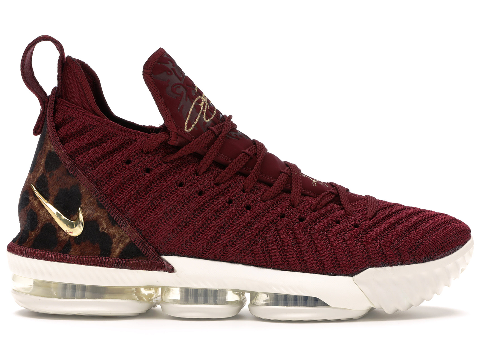 Nike LeBron 16 King - AO2588-601/AO2595-601