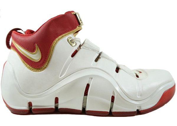 a9a4aec7723 Nike LeBron 4 Shoes - Release Date