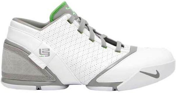 Nike LeBron 5 Low Dunkman - 318696-101
