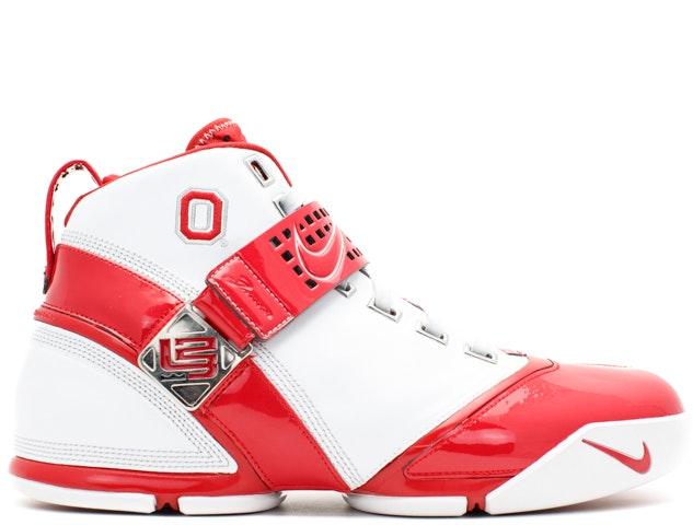 LeBron 5 Ohio State