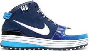 Nike LeBron 6 Shoes - Most Popular