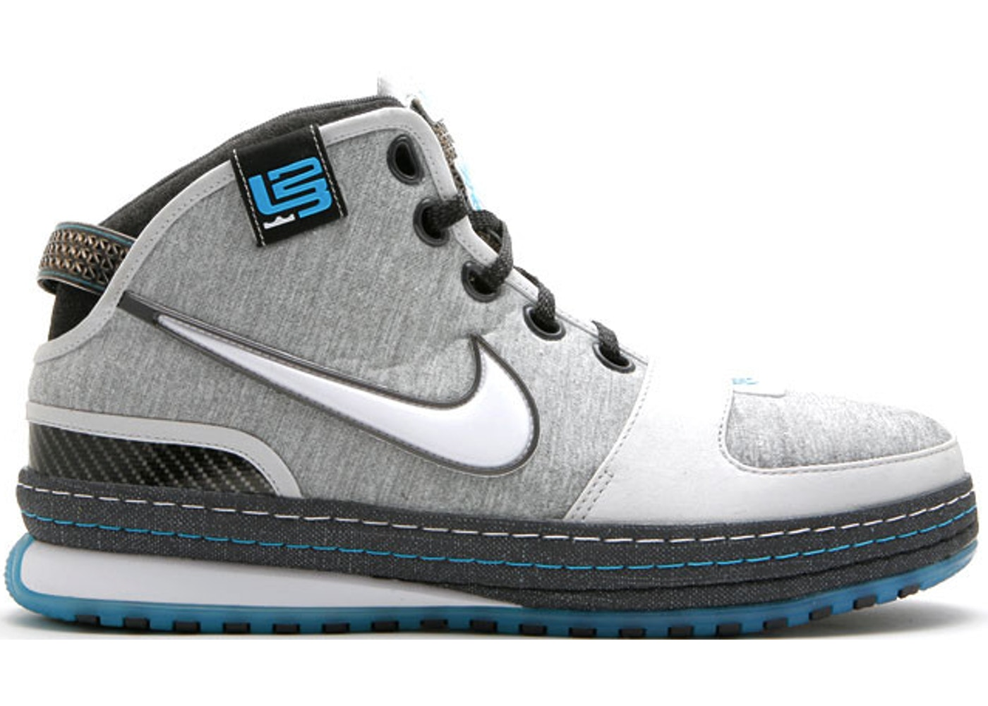 more photos a67dd 9b1be Buy Nike LeBron 6 Shoes   Deadstock Sneakers