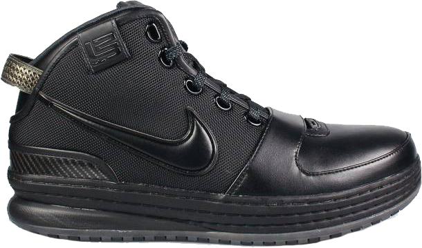 Nike LeBron 6 Shoes - Last Sale
