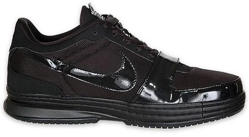 Nike LeBron 6 Low All Black - 354696-001