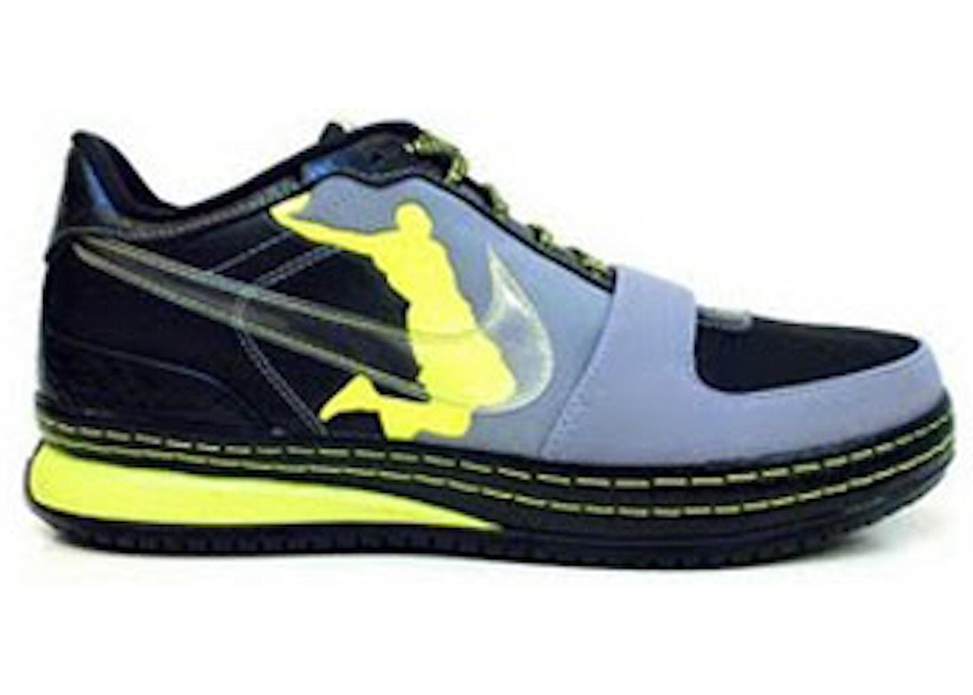 bbc8ab299f7 Nike LeBron 6 Shoes - Last Sale