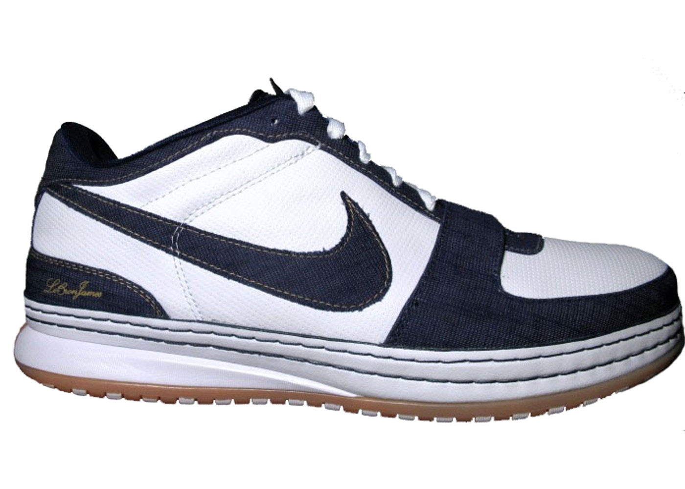 700a1f4b7a3 Buy Nike LeBron 6 Shoes   Deadstock Sneakers