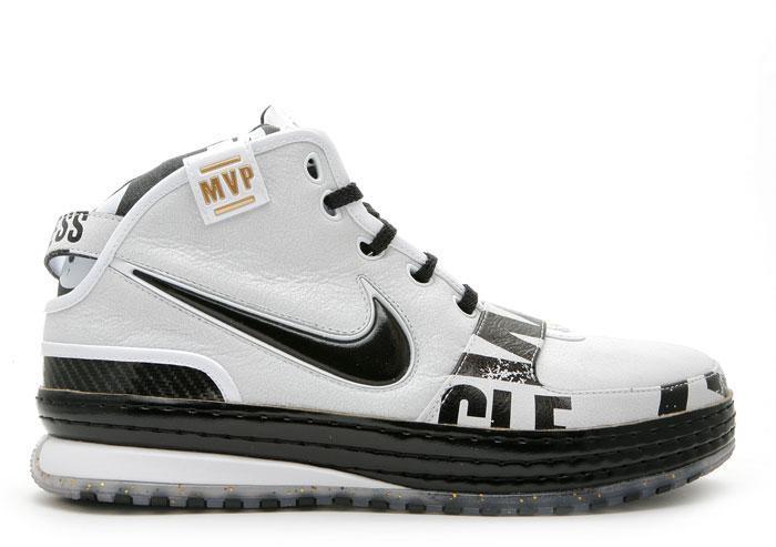 LeBron 6 MVP