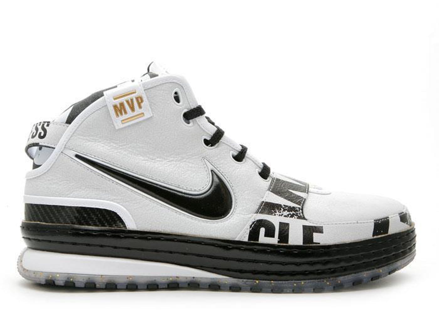 cheap for discount 66dec 64429 Nike and LeBron James Debut The Six Chalk Edition for Christmas ... Menu.  most popular air ...