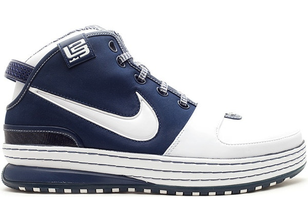 super cute 29744 65e8a LeBron 6 Yankees