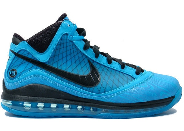 low priced 75c6d 1beeb Nike LeBron 7 Shoes - Average Sale Price