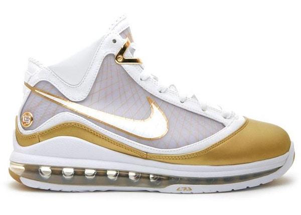 best sneakers 24849 b72c7 LeBron 7 China Moon