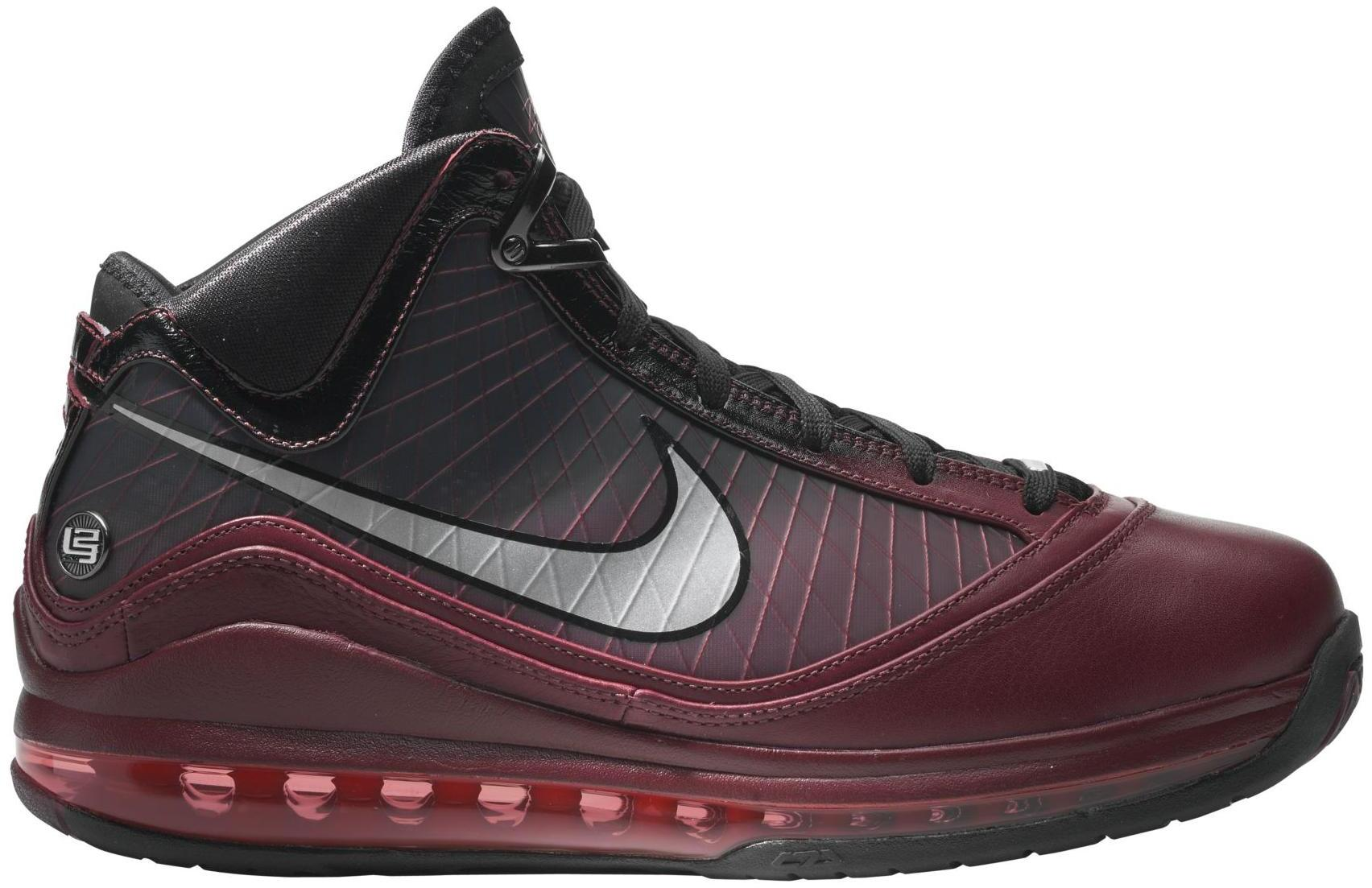 save off e415a 700c0 ... low price lebron 7 christmas c4aa9 1d0f8