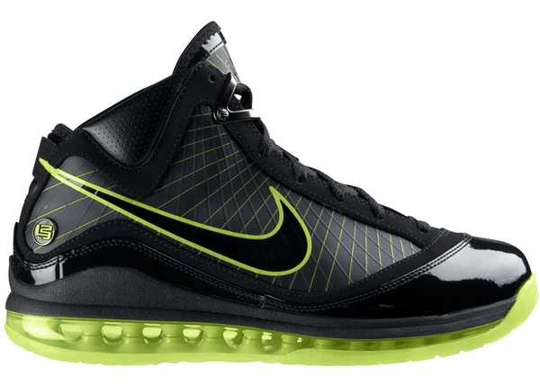 77b531e3182 Buy Nike LeBron 7 Shoes   Deadstock Sneakers