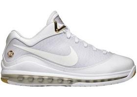 online store 7f41b 50db1 Nike LeBron 7 Shoes - Last Sale