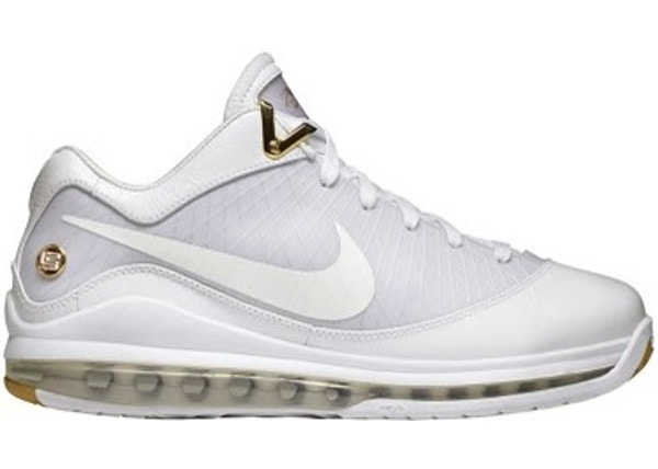 6d39428527d Nike LeBron 7 Shoes - Release Date