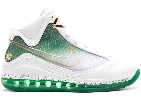 a490de8bbc4 Nike LeBron 7 Shoes - Last Sale