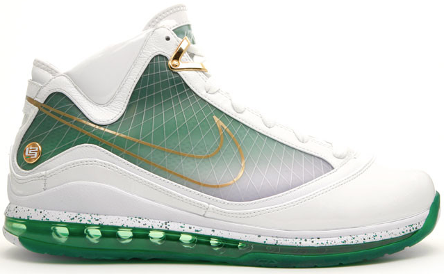 LeBron 7 MTAG New York City