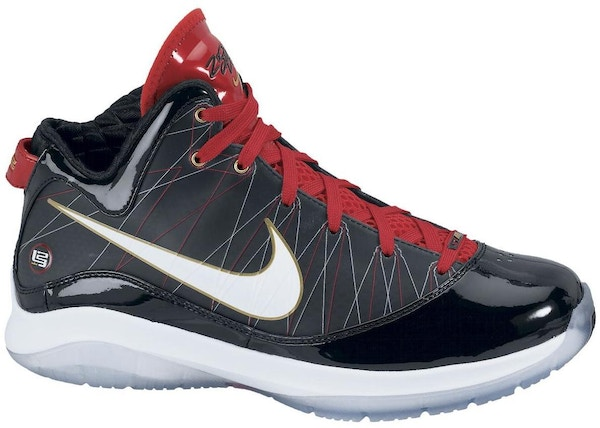 4dd5734422ee2 LeBron 7 PS P.S. Bred - 407639-002