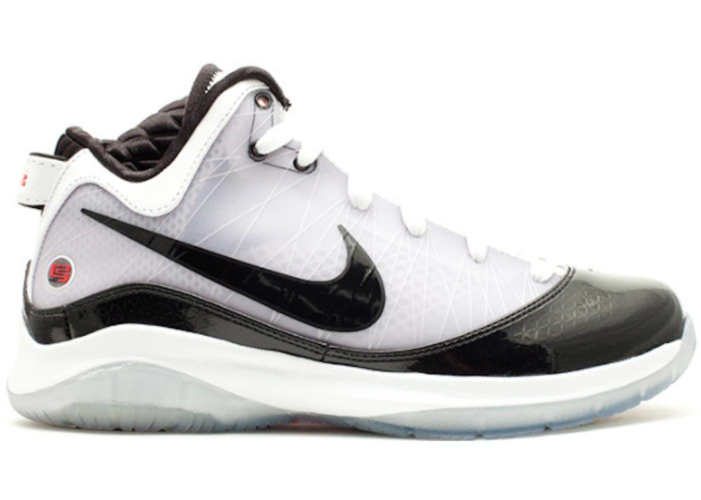 online store 45182 f5723 Nike LeBron 7 Shoes - Last Sale