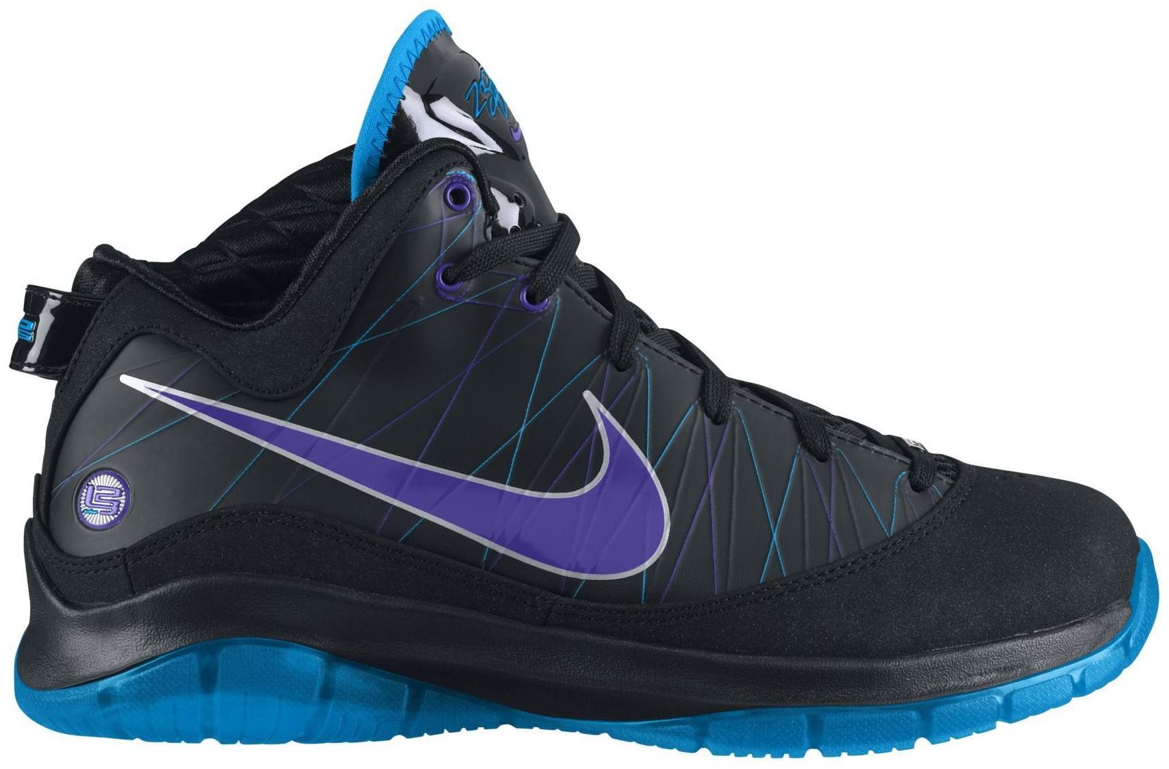 Nike LeBron 7 PS P.S. Summit Lake