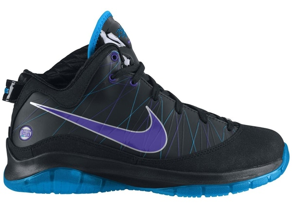 6241f4194c97 LeBron 7 PS P.S. Summit Lake Hornets - 407639-001