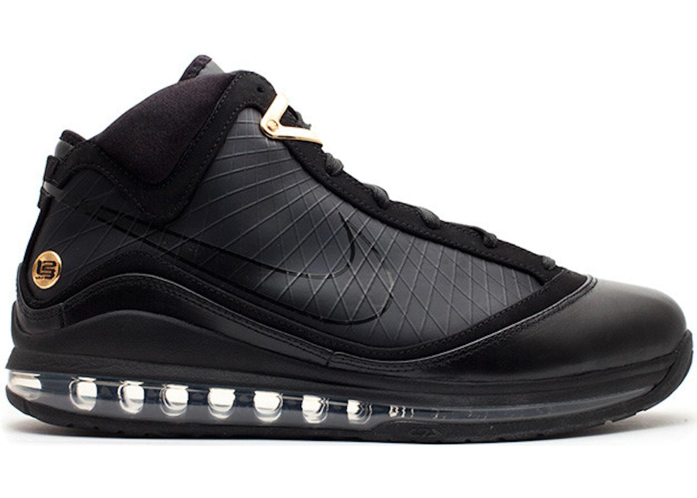 437f889b322c Nike LeBron 7 Shoes - Last Sale