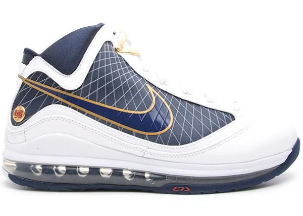 fbc37532b734 Nike LeBron 7 Shoes - Last Sale