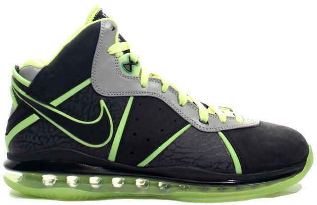 Nike LeBron 8 112 Pack (Clark Kent