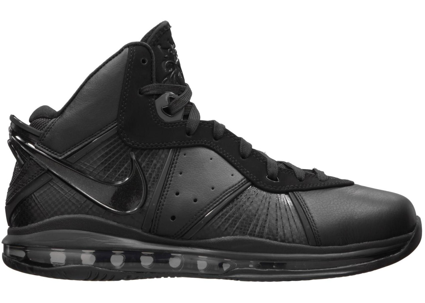 best website 6dbb6 94c22 Nike LeBron 8 Shoes - Price Premium