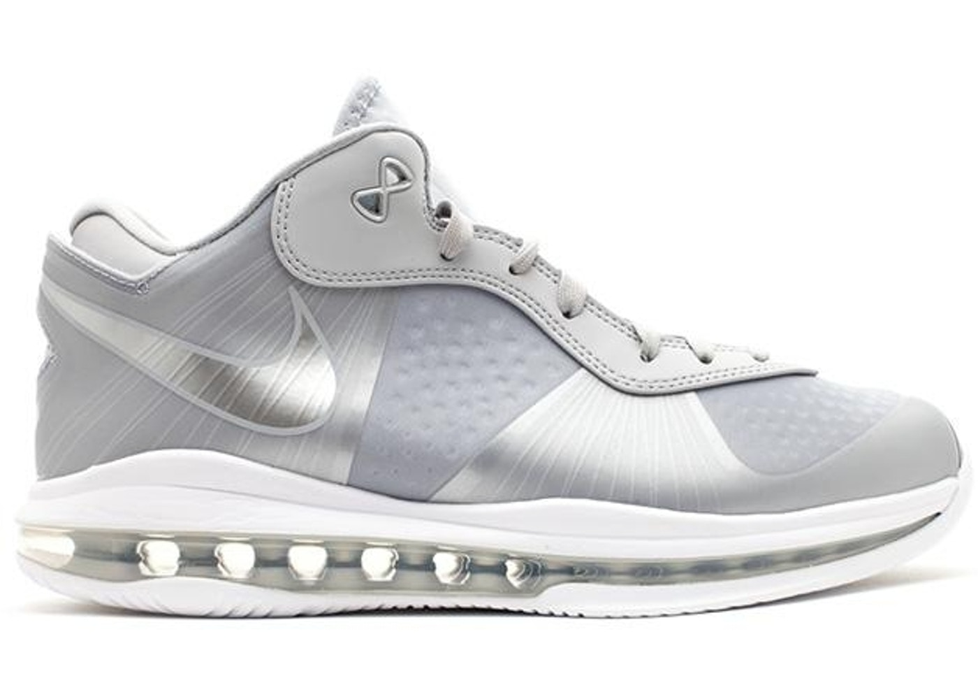 factory price 9a74a 2225d Buy Nike LeBron 8 Shoes   Deadstock Sneakers