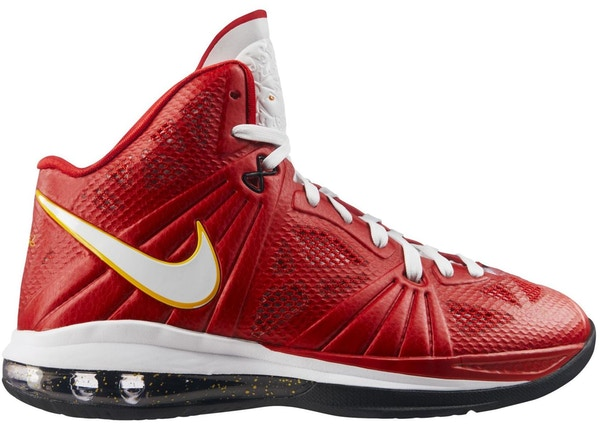 e22ab662657a Buy Nike LeBron 8 Shoes   Deadstock Sneakers