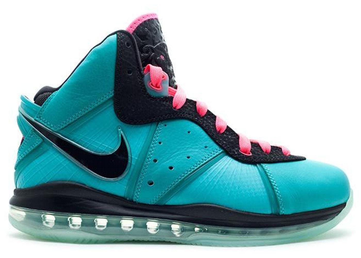 05d6875ff153 Nike LeBron 8 Shoes - Most Popular