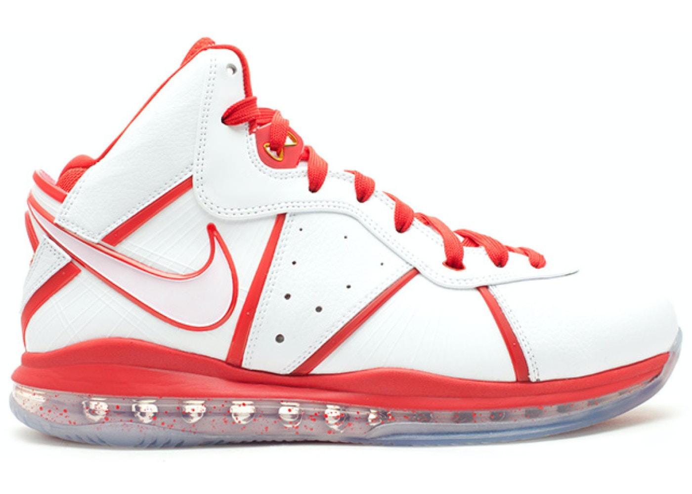 factory price 099c9 c5842 Buy Nike LeBron 8 Shoes   Deadstock Sneakers