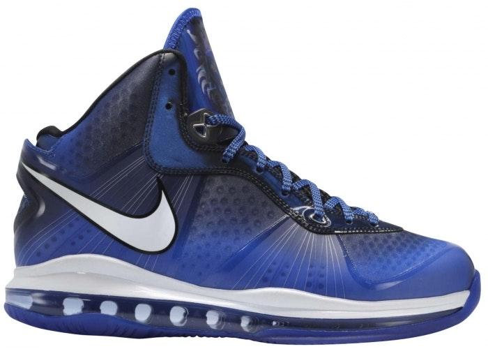 LeBron 8 V/2 All-Star Blue